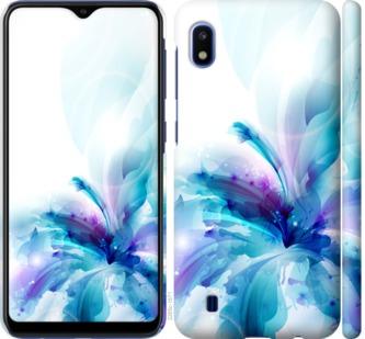 Чехол на Samsung Galaxy A10 2019 A105F цветок