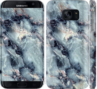 Чехол на Samsung Galaxy S7 G930F Мрамор