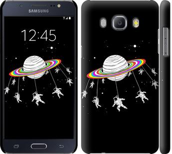 Чехол на Samsung Galaxy J5 (2016) J510H Лунная карусель