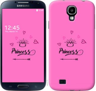 Чехол на Samsung Galaxy S4 i9500 Princess