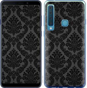 Чехол на Samsung Galaxy A9 (2018) Винтажный узор