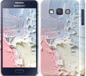 Чехол на Samsung Galaxy A3 A300H Пастель