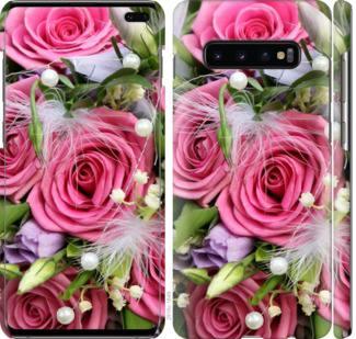 Чехол на Samsung Galaxy S10 Plus Нежность