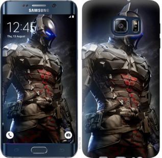 Чехол на Samsung Galaxy S6 Edge Plus G928 Рыцарь