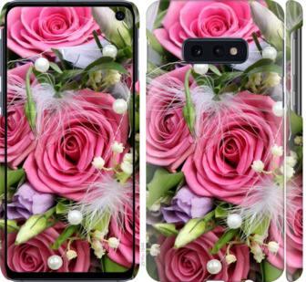 Чехол на Samsung Galaxy S10e Нежность