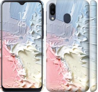 Чехол на Samsung Galaxy M20 Пастель