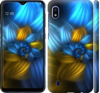 Чехол на Samsung Galaxy A10 2019 A105F Узор 46
