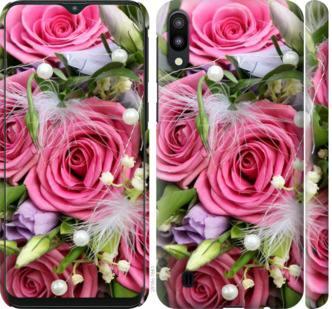 Чехол на Samsung Galaxy M10 Нежность