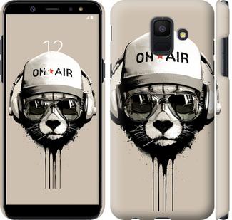 Чехол на Samsung Galaxy A6 2018 On air