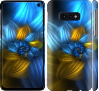 Чехол на Samsung Galaxy S10e Узор 46