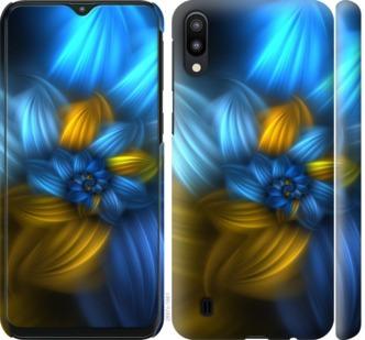 Чехол на Samsung Galaxy M10 Узор 46