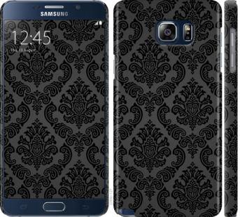 Чехол на Samsung Galaxy Note 5 N920C Винтажный узор