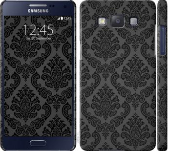 Чехол на Samsung Galaxy A5 A500H Винтажный узор