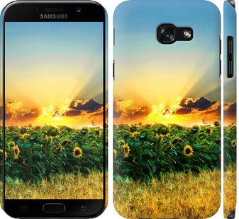 Чехол на Samsung Galaxy A5 (2017) Украина