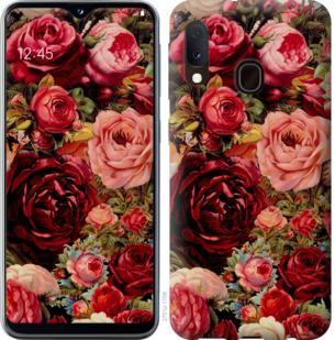 Чехол на Samsung Galaxy A20e A202F Цветущие розы