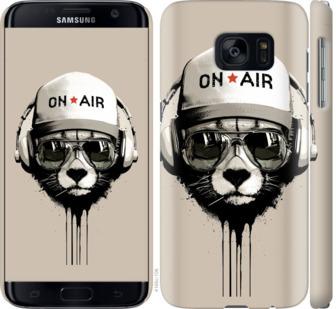 Чехол на Samsung Galaxy S7 G930F On air