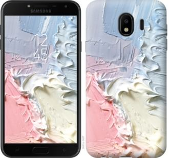 Чехол на Samsung Galaxy J4 2018 Пастель