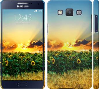 Чехол на Samsung Galaxy A5 A500H Украина