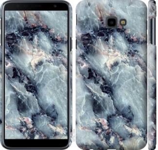 Чехол на Samsung Galaxy J4 Plus 2018 Мрамор