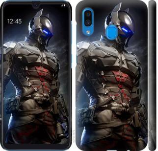 Чехол на Samsung Galaxy A20 2019 A205F Рыцарь