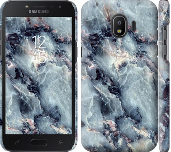 Чехол на Samsung Galaxy J2 2018 Мрамор