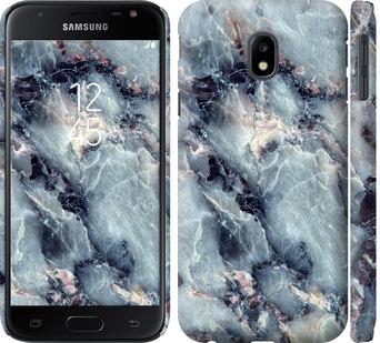 Чехол на Samsung Galaxy J3 (2017) Мрамор