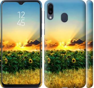Чехол на Samsung Galaxy M20 Украина