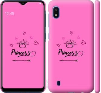 Чехол на Samsung Galaxy A10 2019 A105F Princess