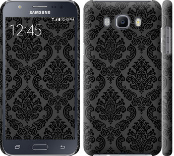 Чехол на Samsung Galaxy J7 (2016) J710F Винтажный узор