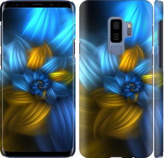 Чехол на Samsung Galaxy S9 Plus Узор 46