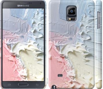 Чехол на Samsung Galaxy Note 4 N910H Пастель