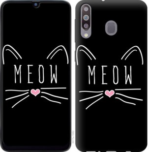 Чехол на Samsung Galaxy M30 Kitty