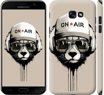 Чехол на Samsung Galaxy A7 (2017) On air