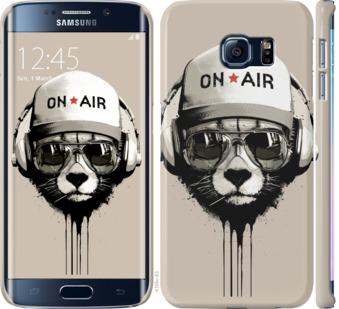 Чехол на Samsung Galaxy S6 Edge G925F On air