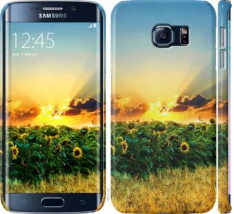 Чехол на Samsung Galaxy S6 Edge G925F Украина