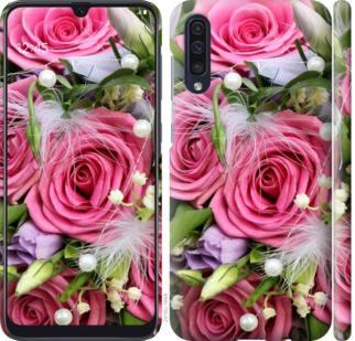 Чехол на Samsung Galaxy A50 2019 A505F Нежность