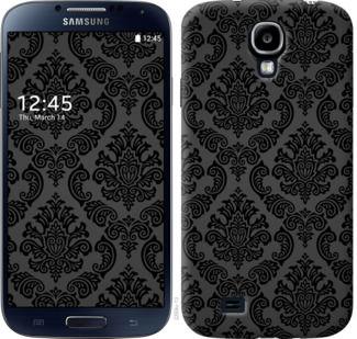 Чехол на Samsung Galaxy S4 i9500 Винтажный узор