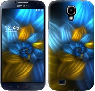 Чехол на Samsung Galaxy S4 i9500 Узор 46