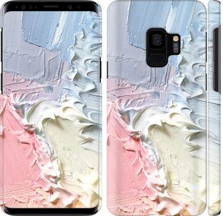 Чехол на Samsung Galaxy S9 Пастель