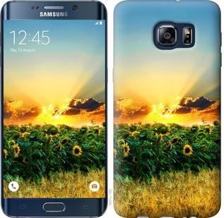 Чехол на Samsung Galaxy S6 Edge Plus G928 Украина