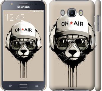 Чехол на Samsung Galaxy J7 (2016) J710F On air