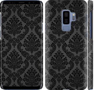 Чехол на Samsung Galaxy S9 Plus Винтажный узор