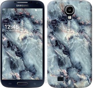 Чехол на Samsung Galaxy S4 i9500 Мрамор