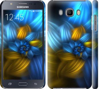 Чехол на Samsung Galaxy J7 (2016) J710F Узор 46