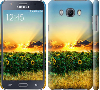 Чехол на Samsung Galaxy J7 (2016) J710F Украина
