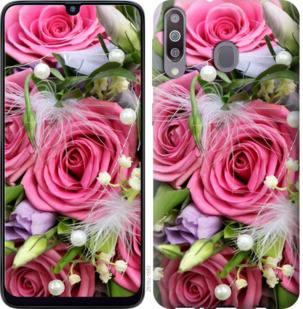Чехол на Samsung Galaxy M30 Нежность