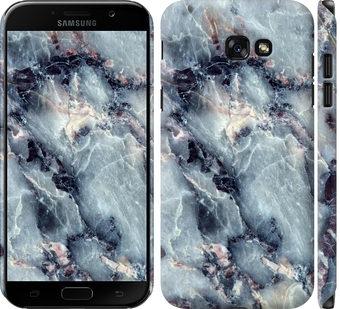 Чехол на Samsung Galaxy A7 (2017) Мрамор