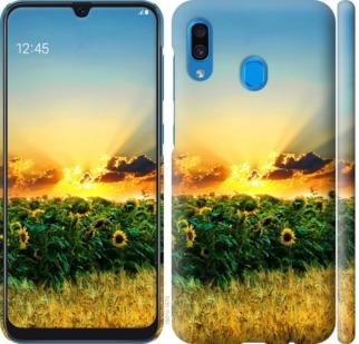 Чехол на Samsung Galaxy A20 2019 A205F Украина
