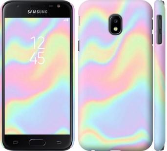 Чехол на Samsung Galaxy J3 (2017) пастель