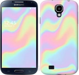 Чехол на Samsung Galaxy S4 i9500 пастель
